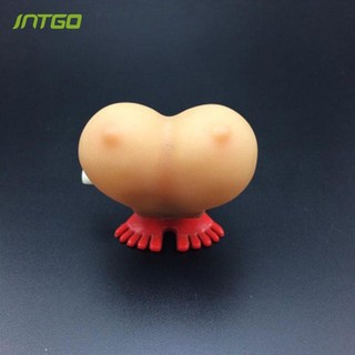 5cf97d46af93 INTGO Funny Novelty Wind Up Jumping Jolly Boob Breast Hen Party Gag ...