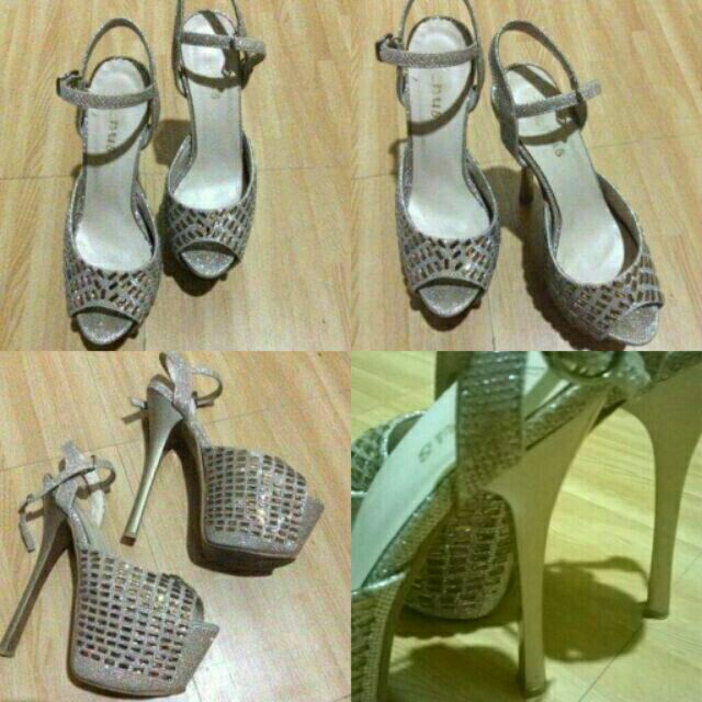 black stilettos available in the philippines