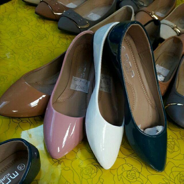 Korean dollshoes   F55-20 WHOLESALE 1COLOR 1SET 6PAIRS  d3c9896be8e18